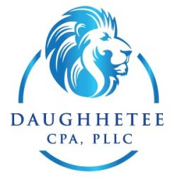 Daughhetee CPA PLLC