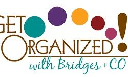 Get Organized with Bridges & Co