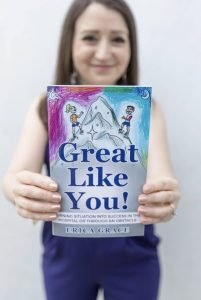Great Like You
