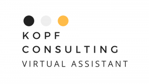 Welcome to Kopf Consulting